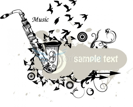 image from http://www.vectorious.net/data/media/5/209-vintage-music-poster.jpg