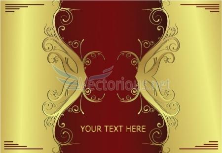 image from http://www.vectorious.net/data/media/2/1540-golden-floral-background.jpg