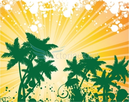image from http://www.vectorious.net/data/media/2/1895-tropical-palm-tree-background.jpg