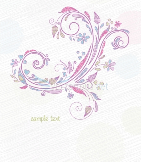 image from http://www.vectorious.net/data/media/8/2568-doodles-floral-background.jpg