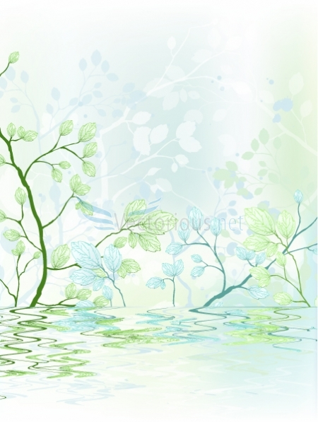 image from http://www.vectorious.net/data/media/1/4421-spring-floral-background.jpg